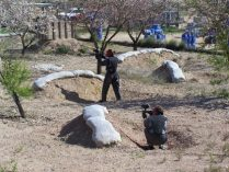 Campo Sax Paintball Club